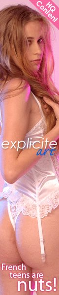 Exlicite Art French Teens are nuts