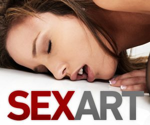 SexArt banner ad.